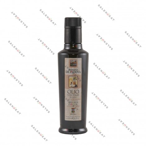 "Organic ""Blend"" Extra Virgin Olive Oil  – 0,25 L"