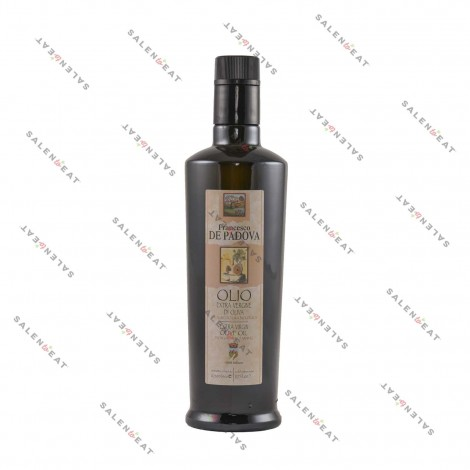 "Organic ""Blend"" Extra Virgin Olive Oil – 0,50 L"