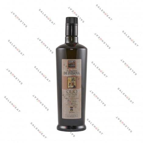 "Organic ""Blend"" Extra Virgin Olive Oil  – 0,75 L"