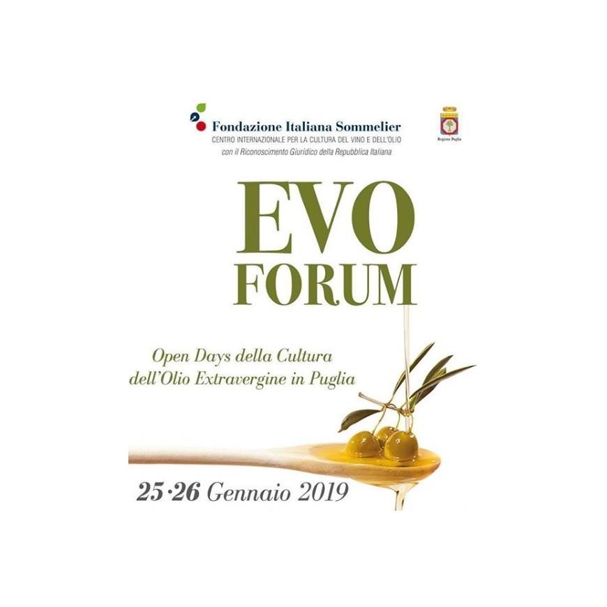 Open Days della Cultura dell'Olio Extravergine d'Oliva in Puglia